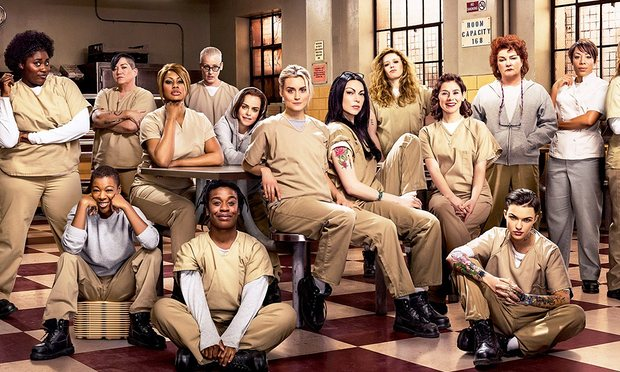 Orange is The New Black, 5 buoni motivi per recuperarlo.