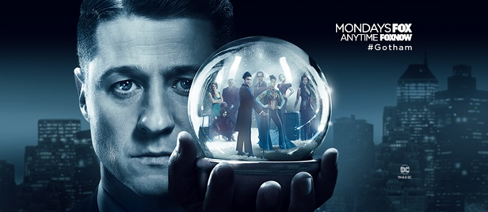 Gotham S03E01: Better to reign in hell. Recensione