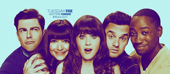 New Girl S06E01: House Hunt. I momenti più belli...