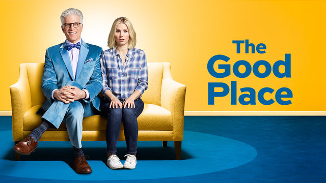 Recensioni in pillole: The Good Place, Chapter 1, 2.