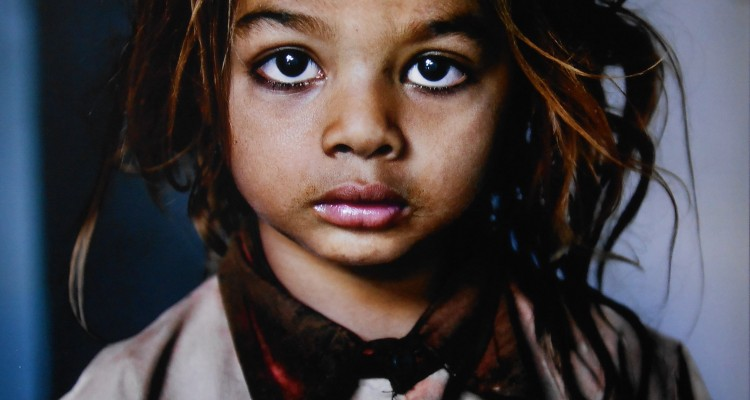 Steve mccurry un 39 umanit condivisa for Steve mccurry icons