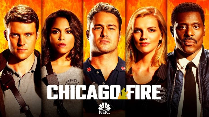 Chicago Fire 5x01- The Hose or the Animal - recensione