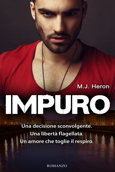 impuro_mjheron_cover